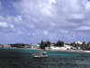 The Marshall Islands - Majuro