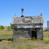 The Old Cottonwood Jail