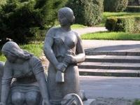 The Planty Park of Białystok