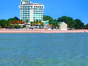 The Quilon Beach Hotel