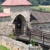 The Royal Castle In Dobczyce