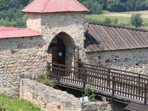 The Royal Castle of Dobczyce