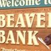 Sign Of Beaver Bank