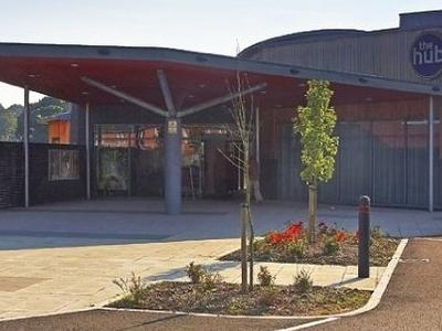 The Verwood Hub