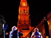 The White Night of Flamenco