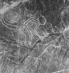 Lines And Geoglyphs Of Nazca And Pampas De Jumana
