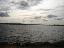 This Park Is Protect The Drainage Basin Of Parakrama Samudra