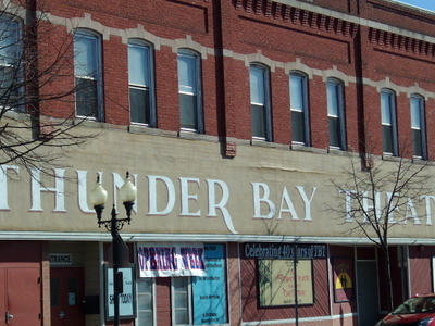 Thunder  Bay  Theater