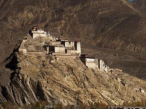 Lhasa Overland Tour Photos
