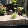Tomb Of Colette