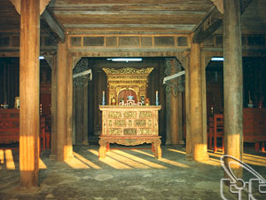 Tomb of Duc Duc