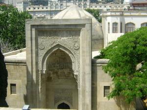 Palace of the Shirvanshahs