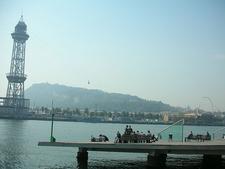 Torre De Sant Sebastia