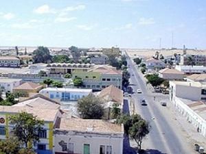 Namibe