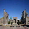 Tourist Attractions In Samarkand