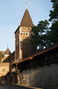 Towers Of Town Walls Poland