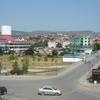 Town Centre Of Delcevo