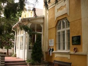Town Museum-Nagyatád