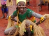 Traditional Dance - Liberia
