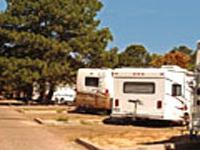 Trailer Village - South Rim