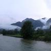 Traun River