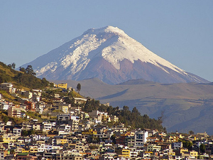 Quito City Tour - Middle of the World !! Photos