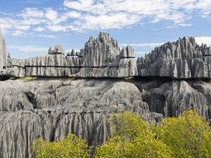 Tsingy de Bemaraha National Park