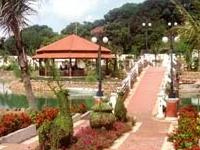 Tuan Chau Tourist Resort