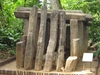 Tumba Olmeca