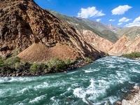 Kekemeren River