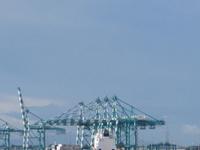Port of Tanjung Pelepas