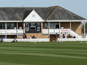 Taunton Vale Sports Club Ground
