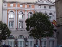 Theatre of María Guerrero