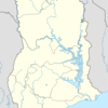 Tepa Is Located In Ghana