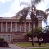 The Old State Library Leftside