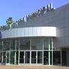 Tijuana's Municipal Auditorium