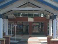 Thornlie Railway Station