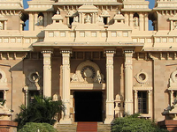 Ramakrishna Mutt Temple