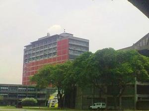 Central University of Venezuela