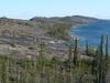 Utsingi Point Great Slave Lake