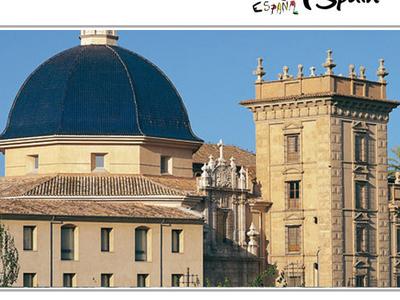 Valencia Museum Of Fine Arts