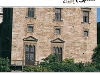 Valencia Regional Government Palace