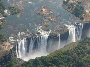 Victoria Falls Zimbabwe Four Day Tour with Chobe National Park, Botswana Photos