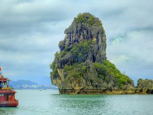 Vietnam at Glance Tour Photos