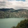 View Balmaceda In Chile Patagonia