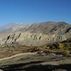 View Kali Gandaki Valley - Nepal Annapurnas
