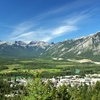 View Of Banff
