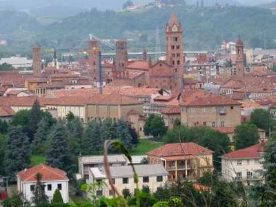The City Of Alba