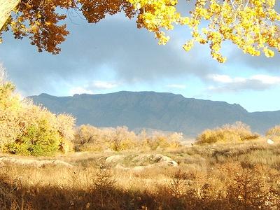 View Sandias - Albuquerque NM