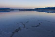 View The Great Salt Lake UT